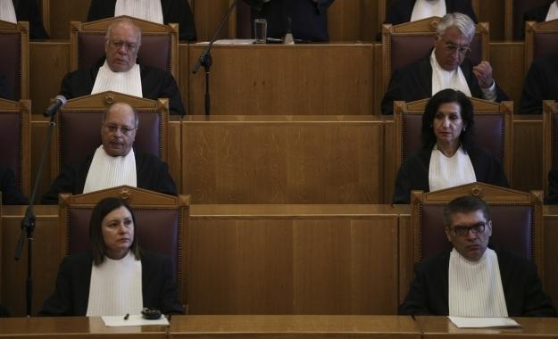 Πρόεδρος ΣτΕ: Οι δικαστές δεν δέχονται οδηγίες από τις άλλες δύο εξουσίες
