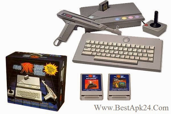 AtariGames  2014