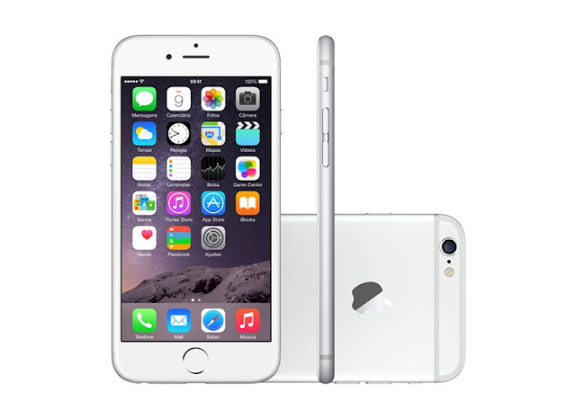 Smartphone Apple iPhone 6 16GB