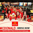 McDonald's Kuwait Hiring Now | Recruitment 2019 - Apply Now Click Here