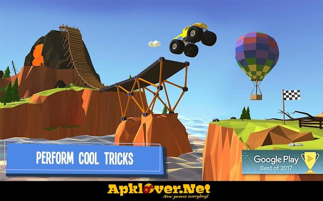 Build a Bridge MOD APK unlimited money