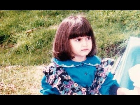 Kriti Kharbanda's childhood