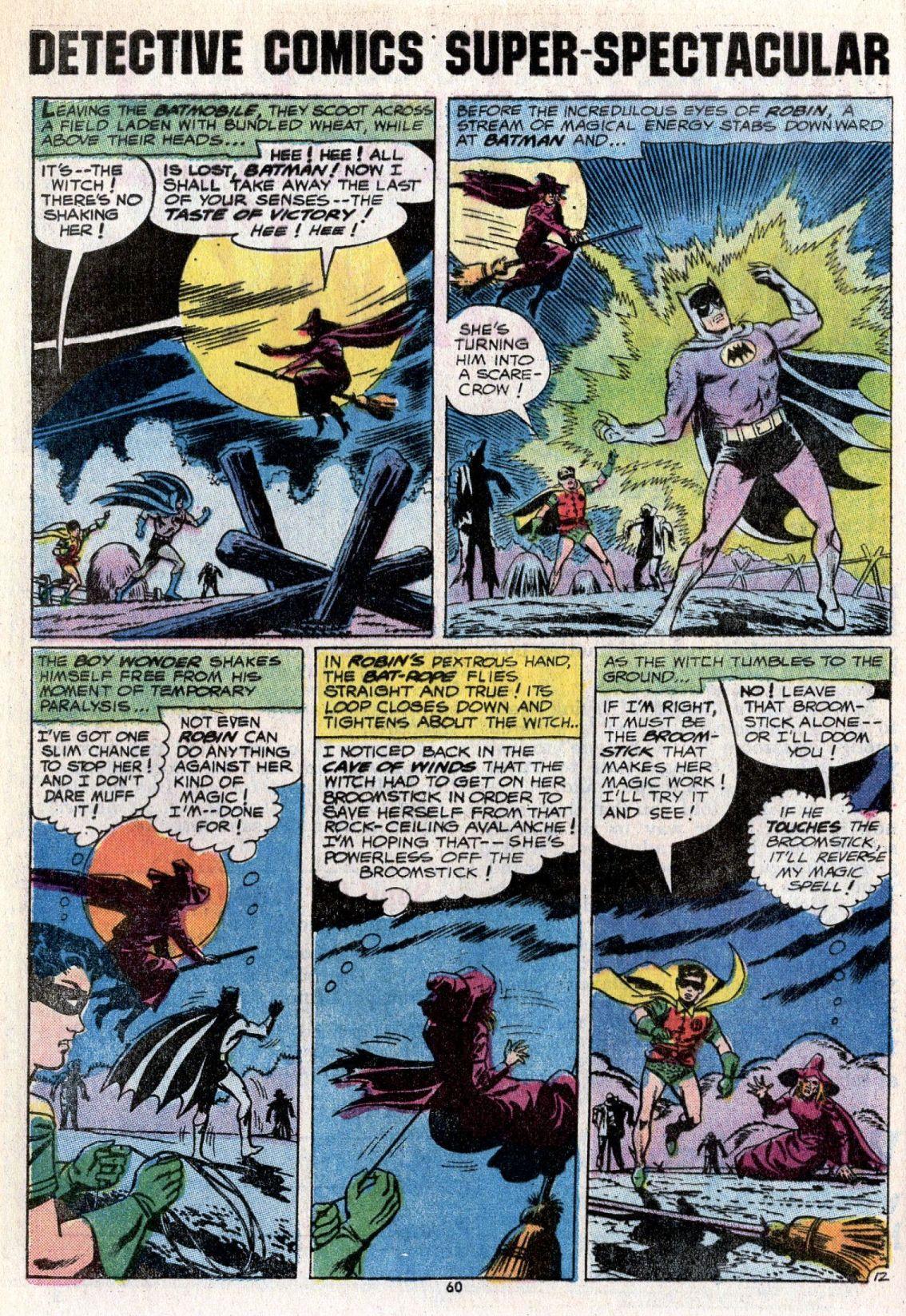 Detective Comics (1937) 439 Page 59