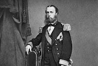 Ferdinand Maximilian von Habsburg