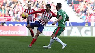 اون لاين مشاهدة مباراة أتلتيكو مدريد وديبورتيفو ألافيس بث مباشر 30-3-2019 الدوري الاسباني اليوم بدون تقطيع