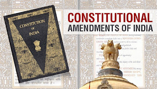 49th Amendment in Constitution of India