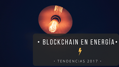 Per què el 'Blockchain' de l'energia intriga a Big Players com Siemens