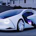 Компания Toyota презентовала машину будущего (ВИДЕО)
