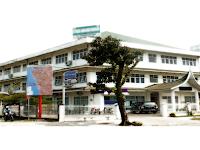 PENDAFTARAN MAHASISWA BARU (STIKES AMANAH-PADANG) 2021-2022