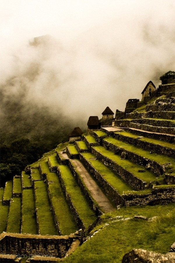 Know More About 7 Wonders of the World | Machu Picchu
