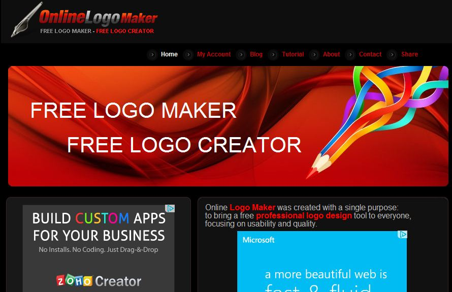 8 best websites for create logo free online - Design a building online free ...