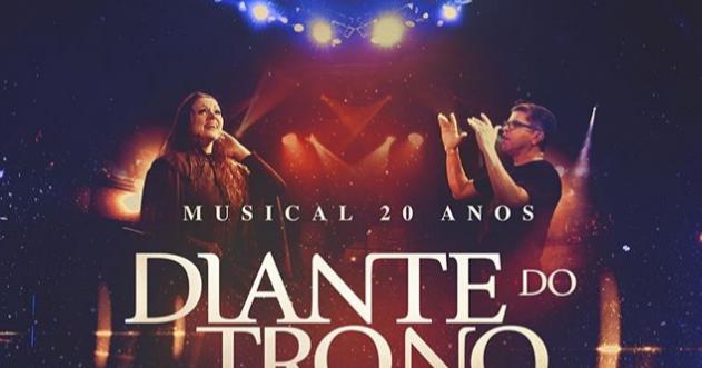 DIANTE DE DVD TRONO TEMPO FESTA BAIXAR ANOS 10 DO