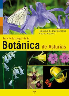 Guía de las joyas de la botánica de Asturias