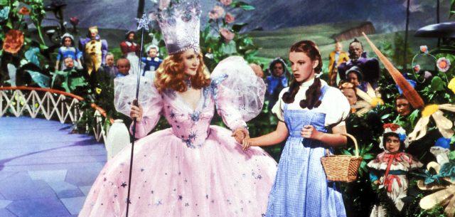 El mago de Oz, 4