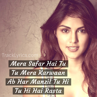 Tum-se-song-lyrics-instagram-jalebi-quotes-varun-mitra-rhea-chakraborty-jubin-nautiyal