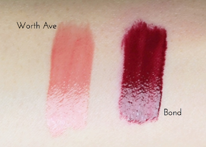 Jouer Worth Ave Bond swatch