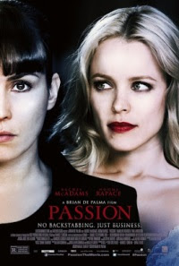Passion der Film