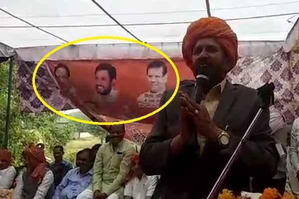 avtar-bhadana-started-election-campaign-in-faridabad-vipul-goel-rajesh-nagar