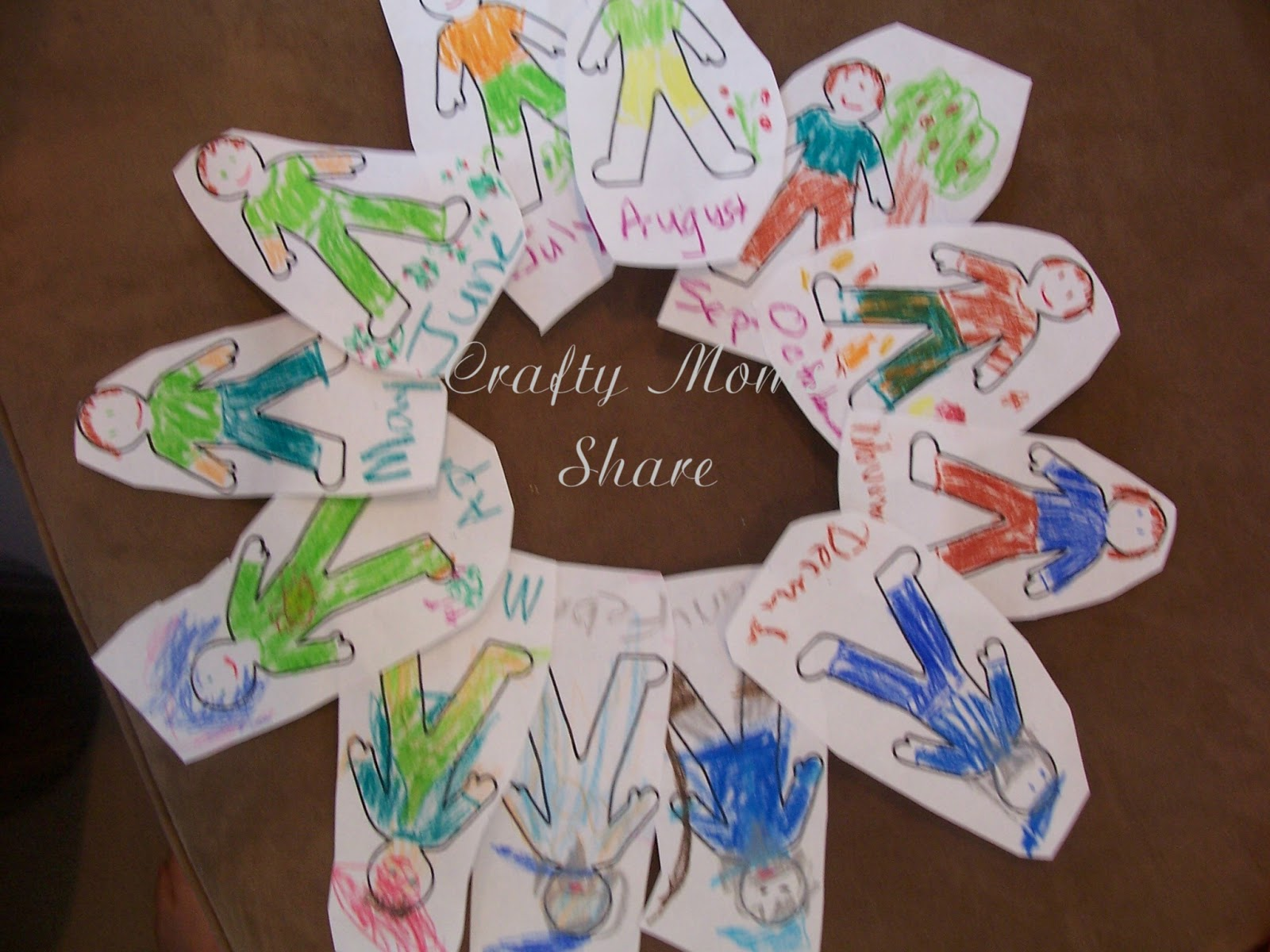 Crafty Moms Share: Fairy Tales in Different Cultures--Little Sister