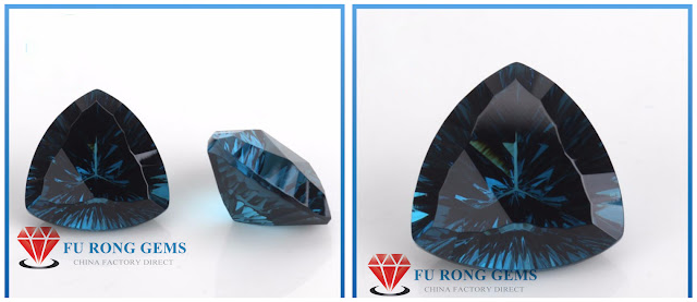 millennium-Cut-Nano-Blue-Color-Gemstone-China-factory-Manufacturers