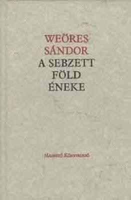 A het verse - Weores Sandor : A magzat