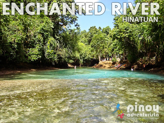 Hinatuan and Bislig Travel Guide