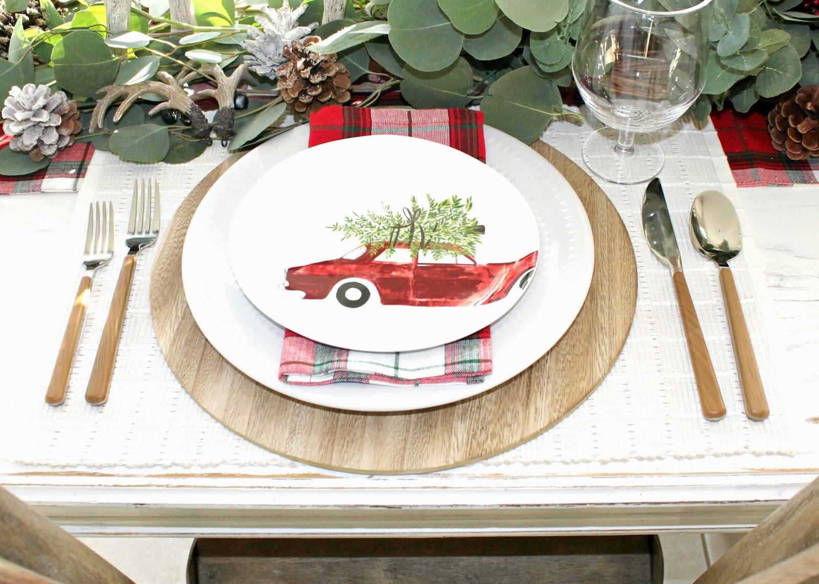 Christmas Plates Uk Hallmark And Napkins Charger Target  sc 1 st  Best Plate 2018 & Christmas Plates Target - Best Plate 2018