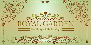 royal garden spa