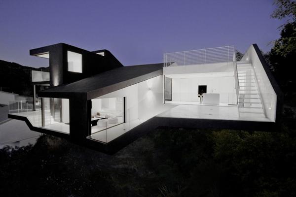 Colors For Modern Homes Black