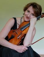 classical musician Irina Fainkichen