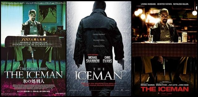The Iceman, El hombre de hielo, Ariel Vromen