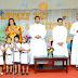LKG 'Vidyarambham'