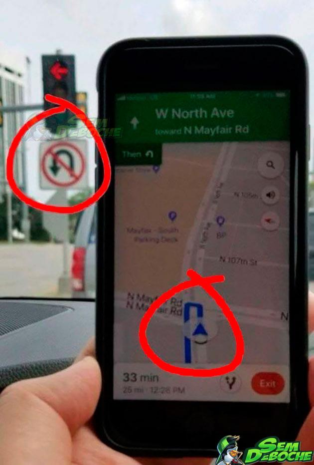 GPS DOIDÃO