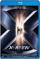 X-Men (2000) HD 720p Latino