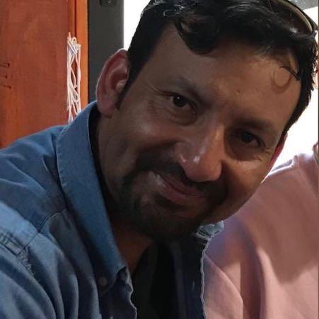 Francisco Reyes Castro