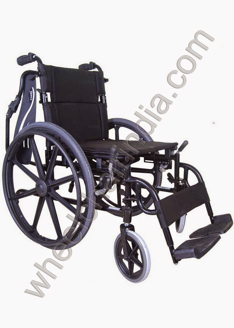 Karma 8520 Heavy Duty wheelchairs