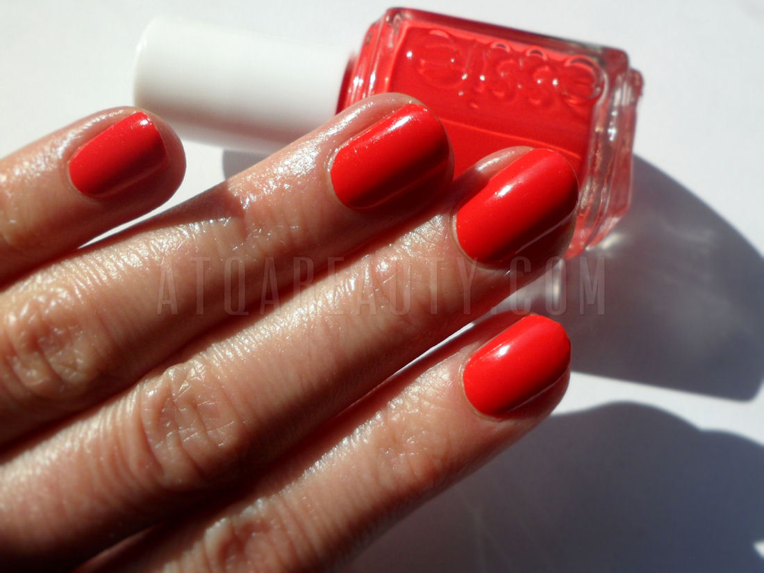 Essie, Too Too Hot