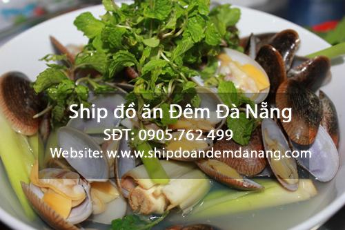 Ship Đồ Ăn Đà Nẵng