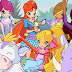 Winx Club is TOP 3 in Europe + Winx Season 8 premiere!