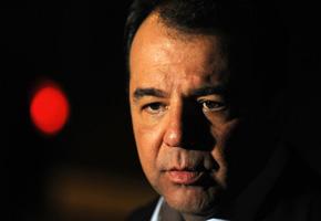 Sérgio Cabral negocia delação premiada com a PGR