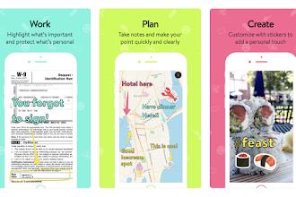 OGGI GRATIS: App per annotarsi e ricordarsi qualsiasi cosa in modo divertente e originale
