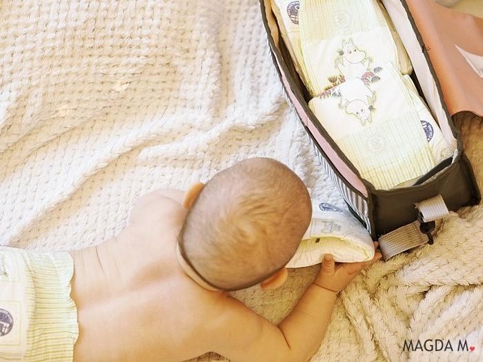 Pieluszki Muumi Baby czy warto
