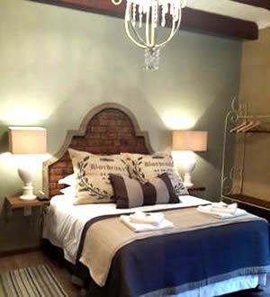 Dei Gratia Luxury Room