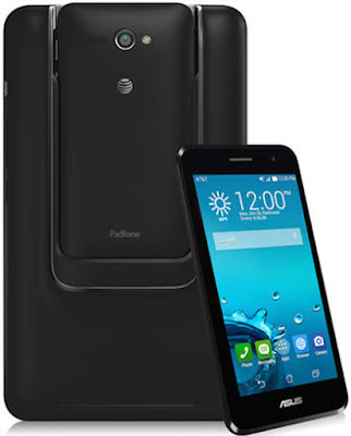 Asus PadFone mini 4G (Intel) Complete Specs and Features