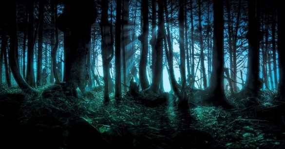 Misteri Kultus Setan Hecate Di Hutan Clapham