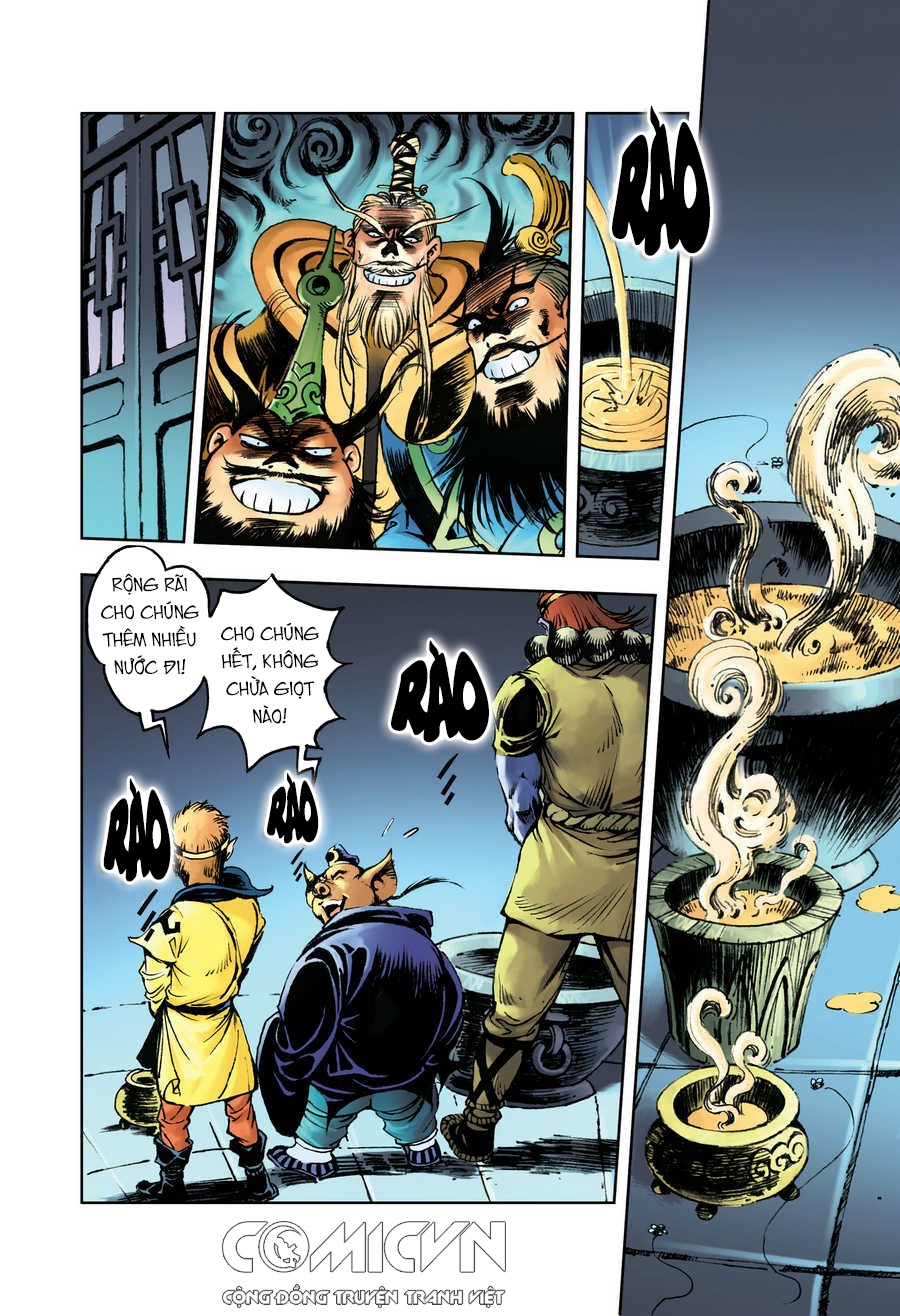 Tây Du Ký màu - Chapter 87 - Pic 5