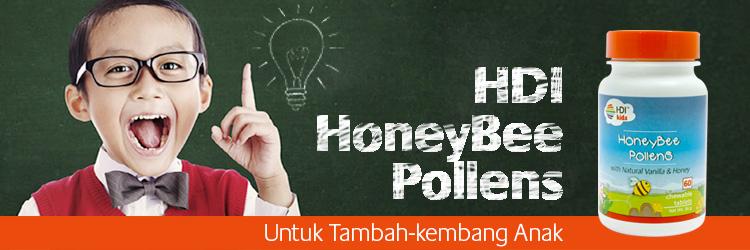 Honeybee PollenS
