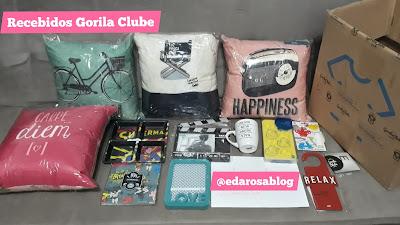 Presskit Gorila Clube