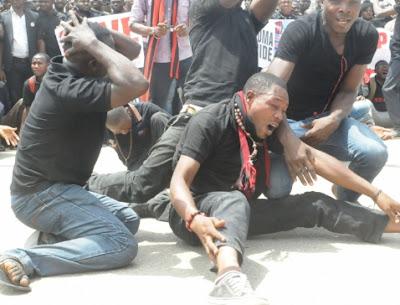 boko haram kidnapped 14 in kuje abuja