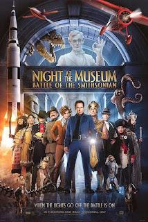 Đêm Ở Viện Bảo Tàng 2: Trận Chiến Hoàng Gia